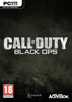 Call of Duty 7: Black Ops (PC)