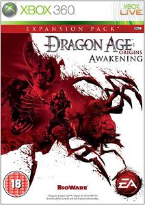 Dragon Age Origins: Awakening (Xbox 360)