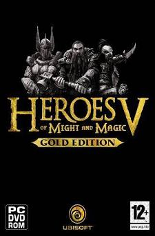 Heroes V: GOLD EDITION (PC)