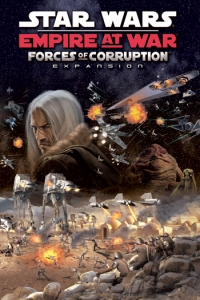 Star Wars Empire at War - FORCES OF CORRUPTION