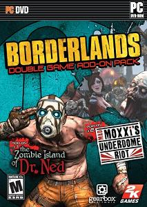 Borderlands Double AddOn Pack (PC)