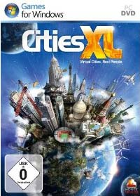 Cities XL ( PC)