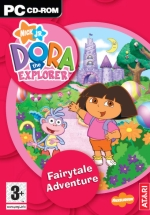 Dora : The Explorer Fairytale