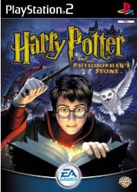 Harry Potter and The Philosophers Stone (PS2)