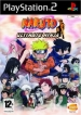 Naruto Ultimate Ninja - PS2