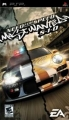 NFS: Most Wanted 5-1-0 Platinum (PsP)