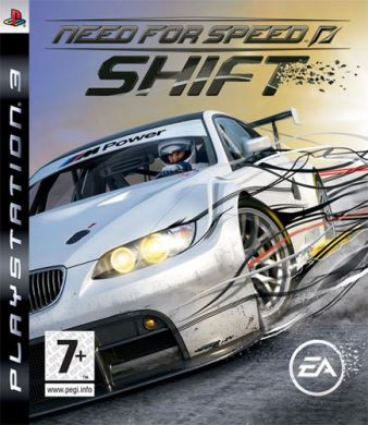 Need for Speed: Shift (PS3)