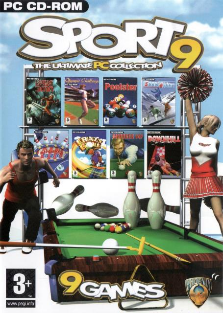 Sport 9 - The Ultimate PC Collection