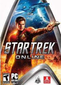 Star Trek Online Silver Edition (PC)
