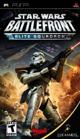 Star Wars Battlefront: Elite Squadron (PsP)