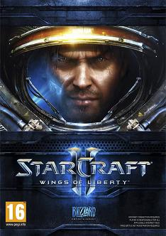 Starcraft 2: Wings of Liberty (PC)