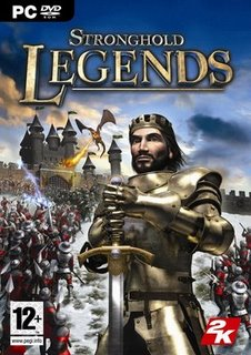 Stronghold Legends (PC)