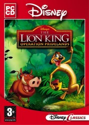 The Lion King: Operation Pridelands (PC)
