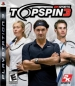 Top Spin 3 - PS3